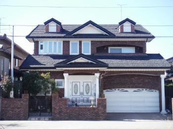 重厚感のある屋根に仕上がりました! リックプロ 野々市 外壁塗装 リックプロ