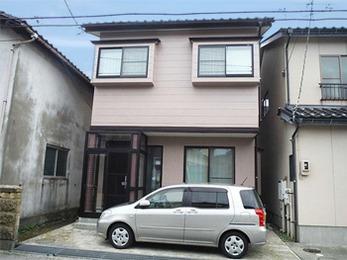 金沢市、遮熱効果がUPした人気のアステックEC-2000F-IRを使用
